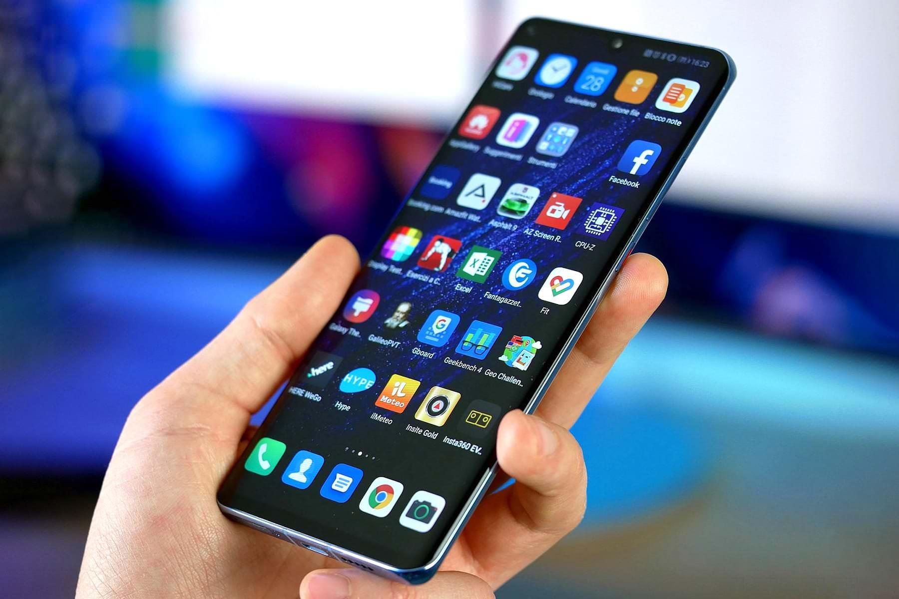 HongMeng OS, «убийца» Android, повергла всех в шок