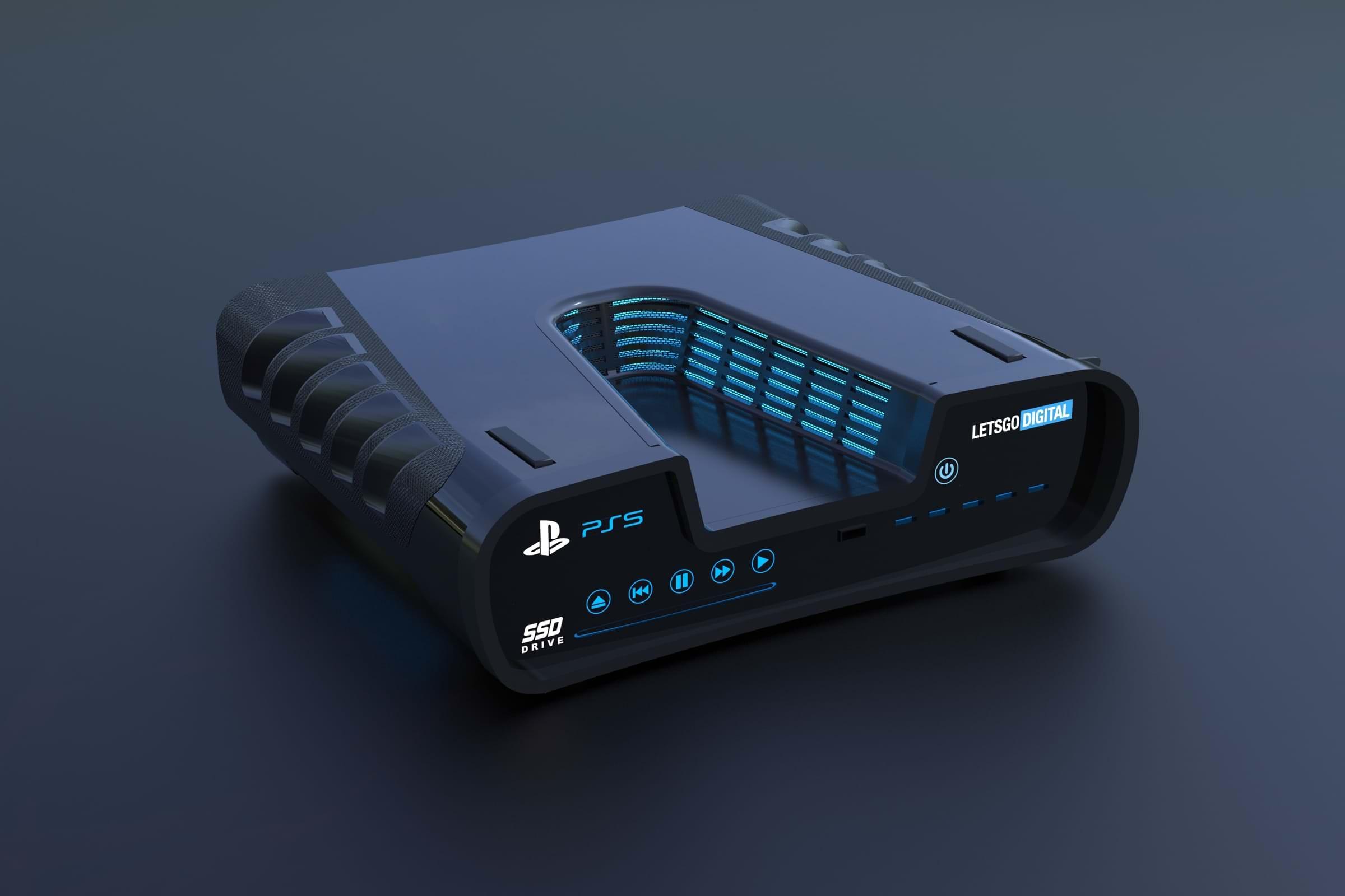Sony PlayStation 5 разнесла в пух и прах всех конкурентов