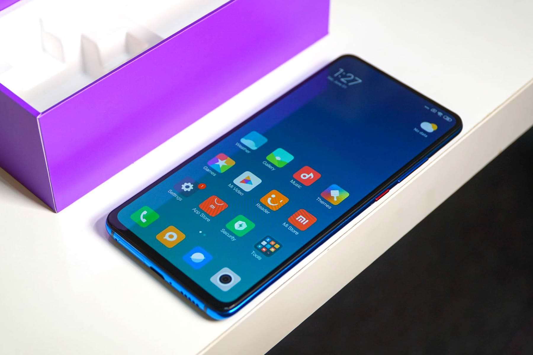 Xiaomi Redmi 8 and Redmi Note 8 shocked every user – tiool