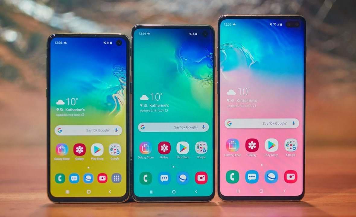 Samsung Galaxy One – самый лучший в мире смартфон