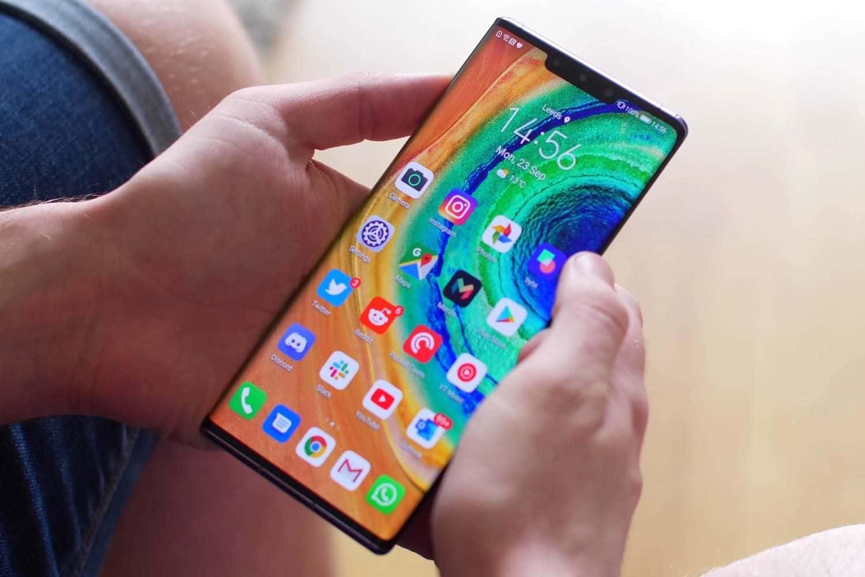 HarmonyOS, замена Android, опозорилась на весь мир