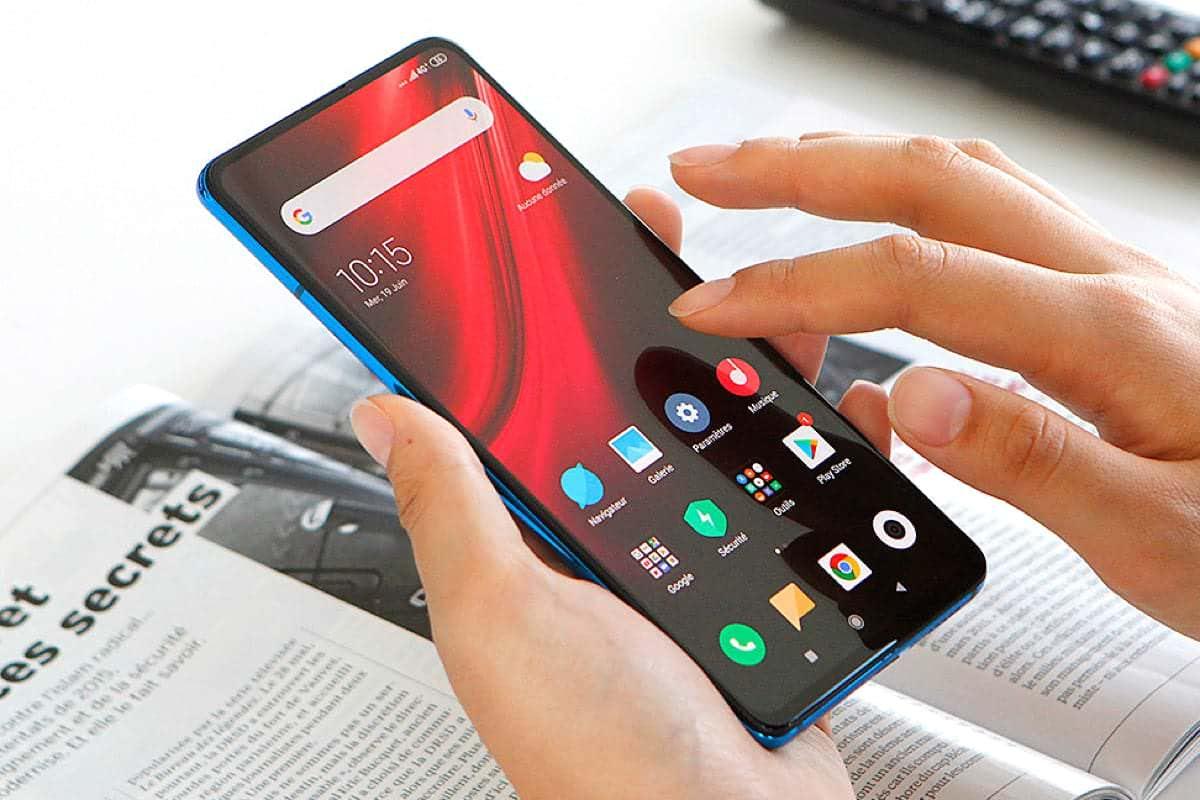 Xiaomi представила прошивку MIUI 12