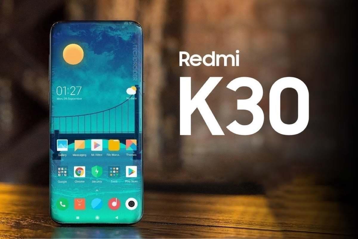 Картинки по запросу Redmi K30,