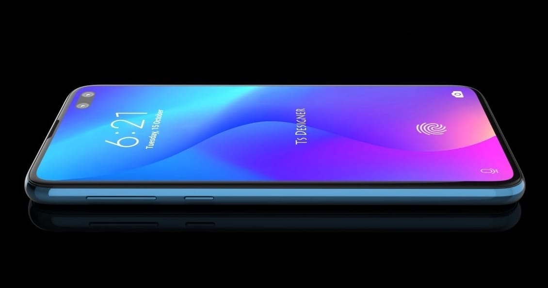 Xiaomi Redmi K30 дата выхода
