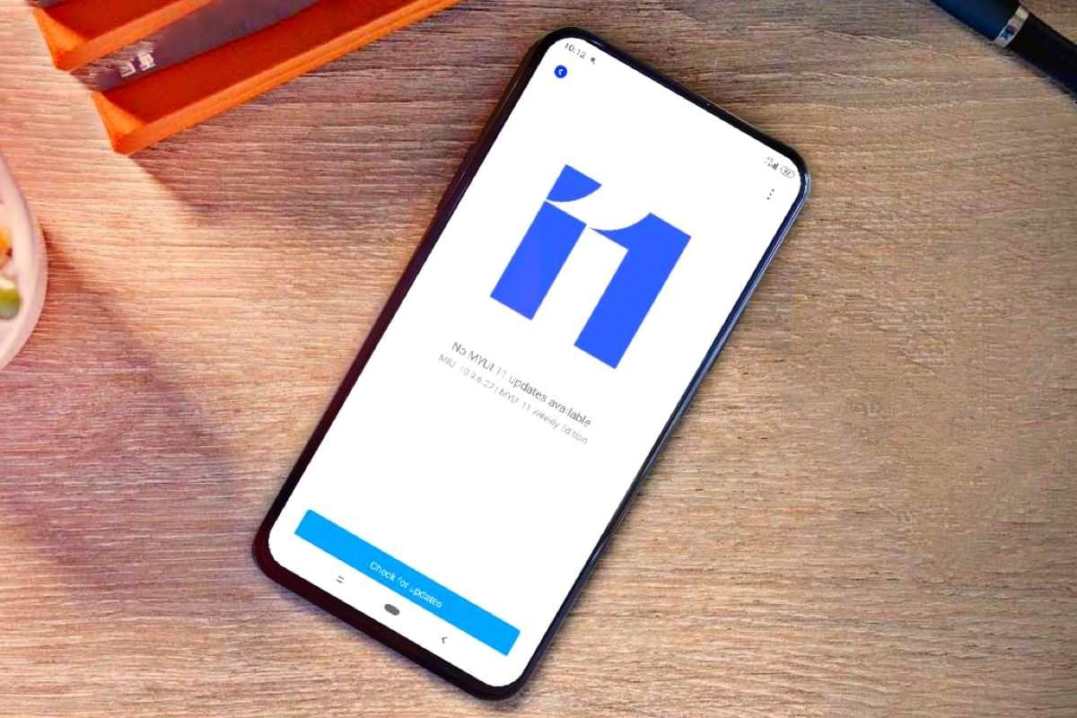 Xiaomi и Redmi выпустили прошивку MIUI 11 для 12 моделей смартфонов