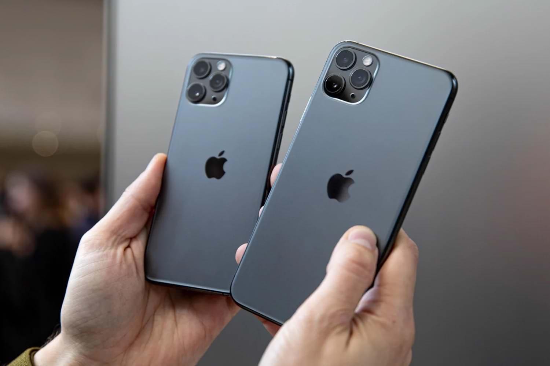 Ремонт iPhone 11 дороже топового смартфона Xiaomi