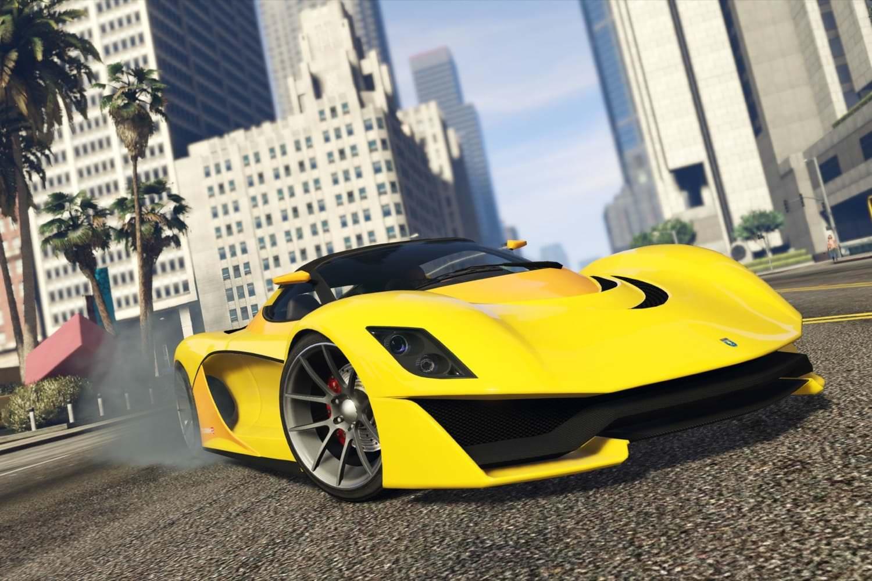 Grand Theft Auto VI до ужаса разочаровала все человечество
