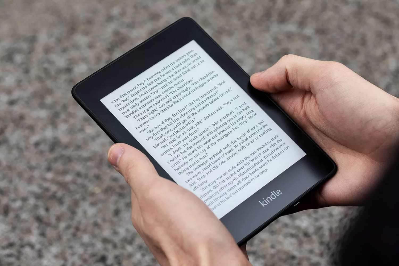 Vypushena Elektronnaya Kniga Xiaomi Ebook Reader Za 5 000 Rublej