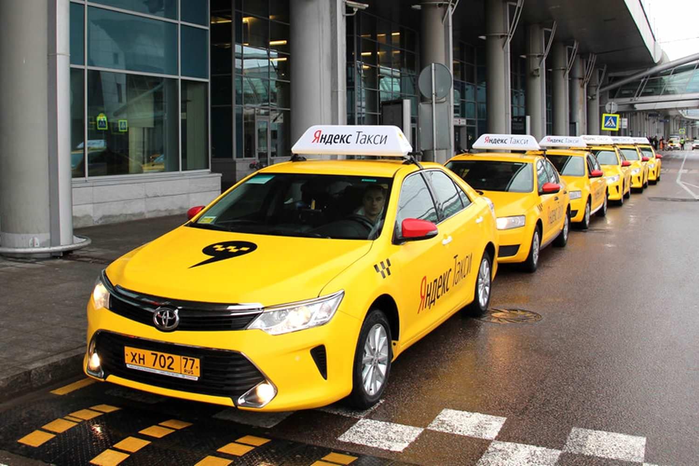 «Яндекс.Такси» запустило экологический тариф. Чем он отличается?