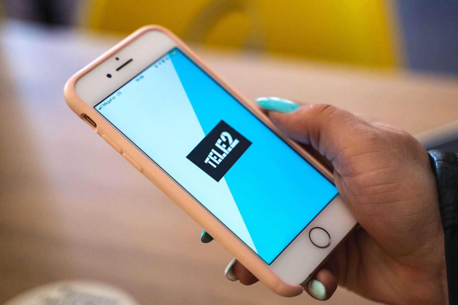 Сотовый оператор Tele2 запустил безлимитный мобильный интернет, который все просто обязаны подключить