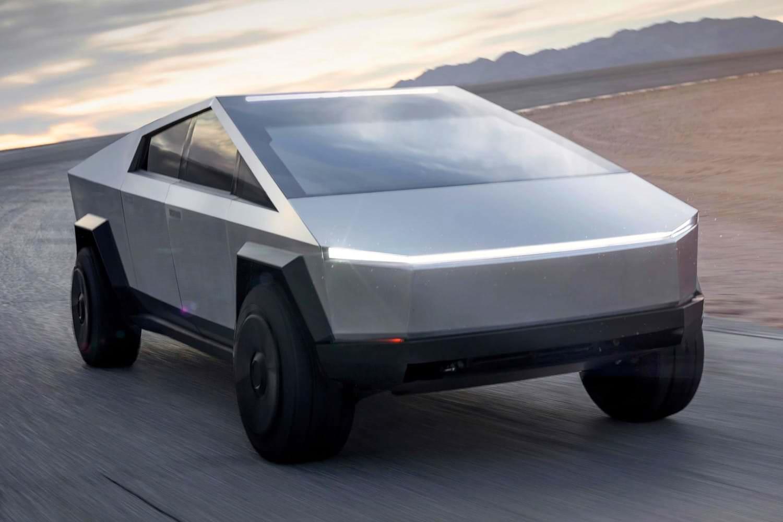Tesla Cybertruck теперь все могут получить бесплатно