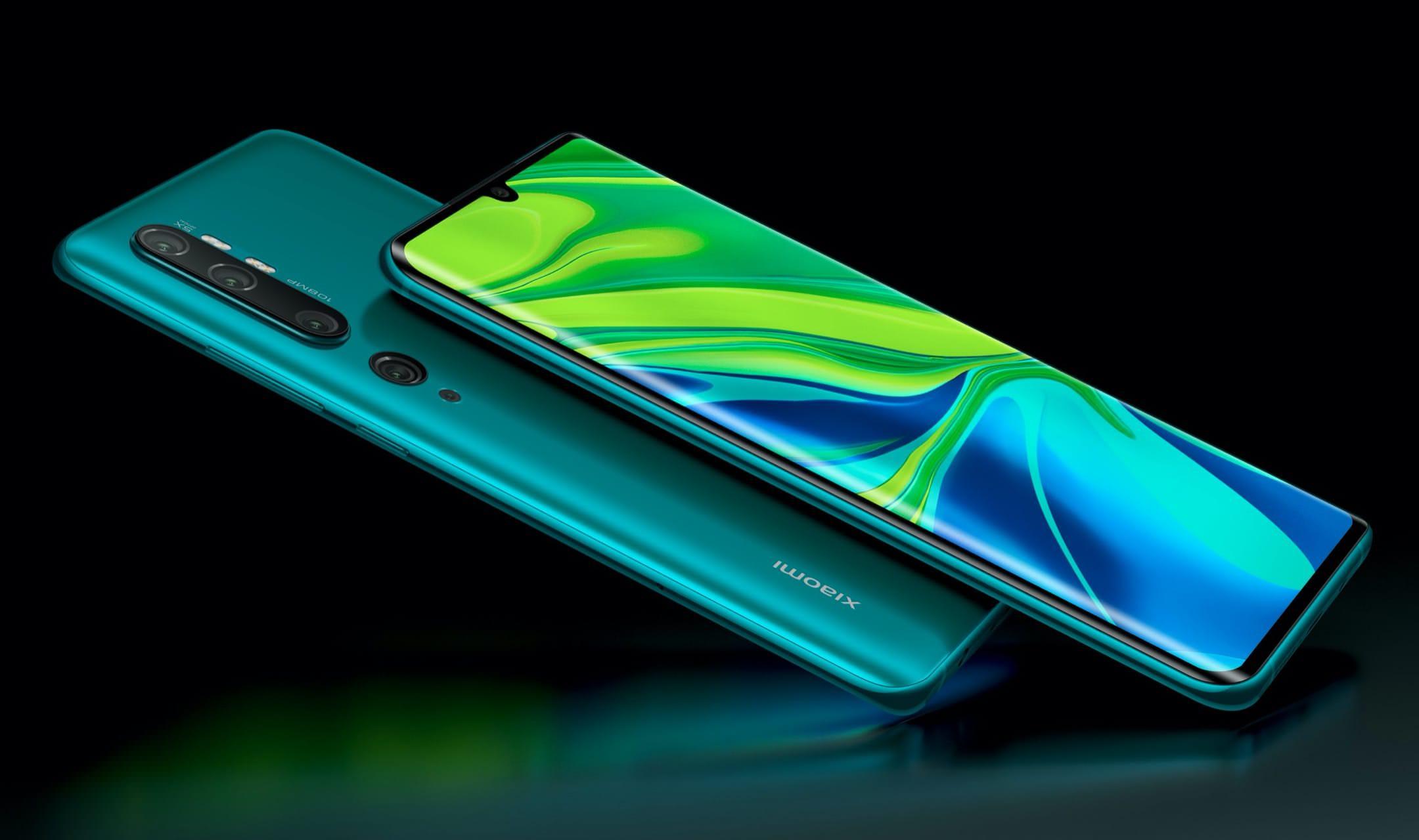 Линь Бинь подтвердил выход Xiaomi Mi 10 Pro