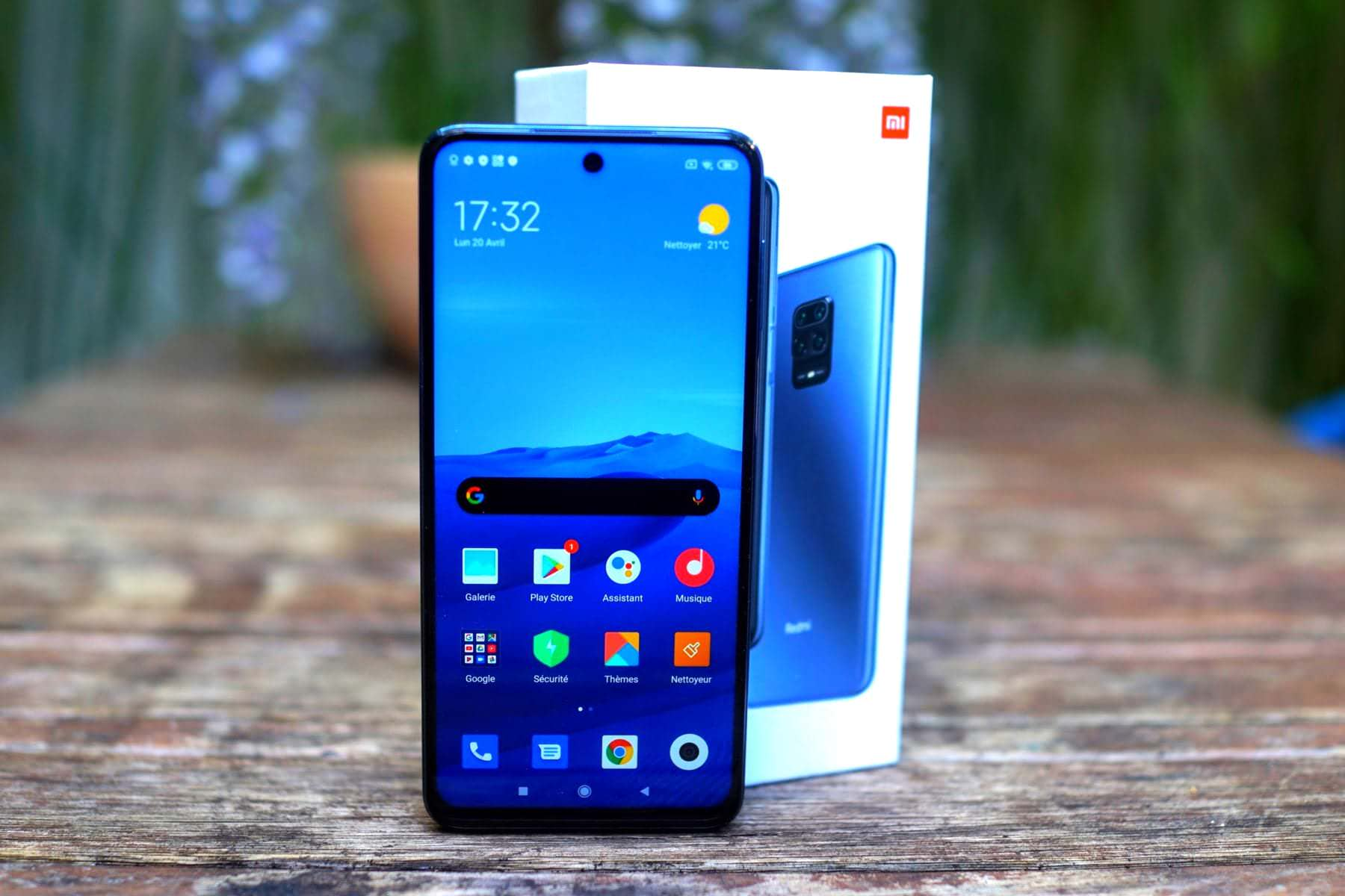 Xiaomi выпустила Redmi Note 10 и Redmi Note 10 Pro
