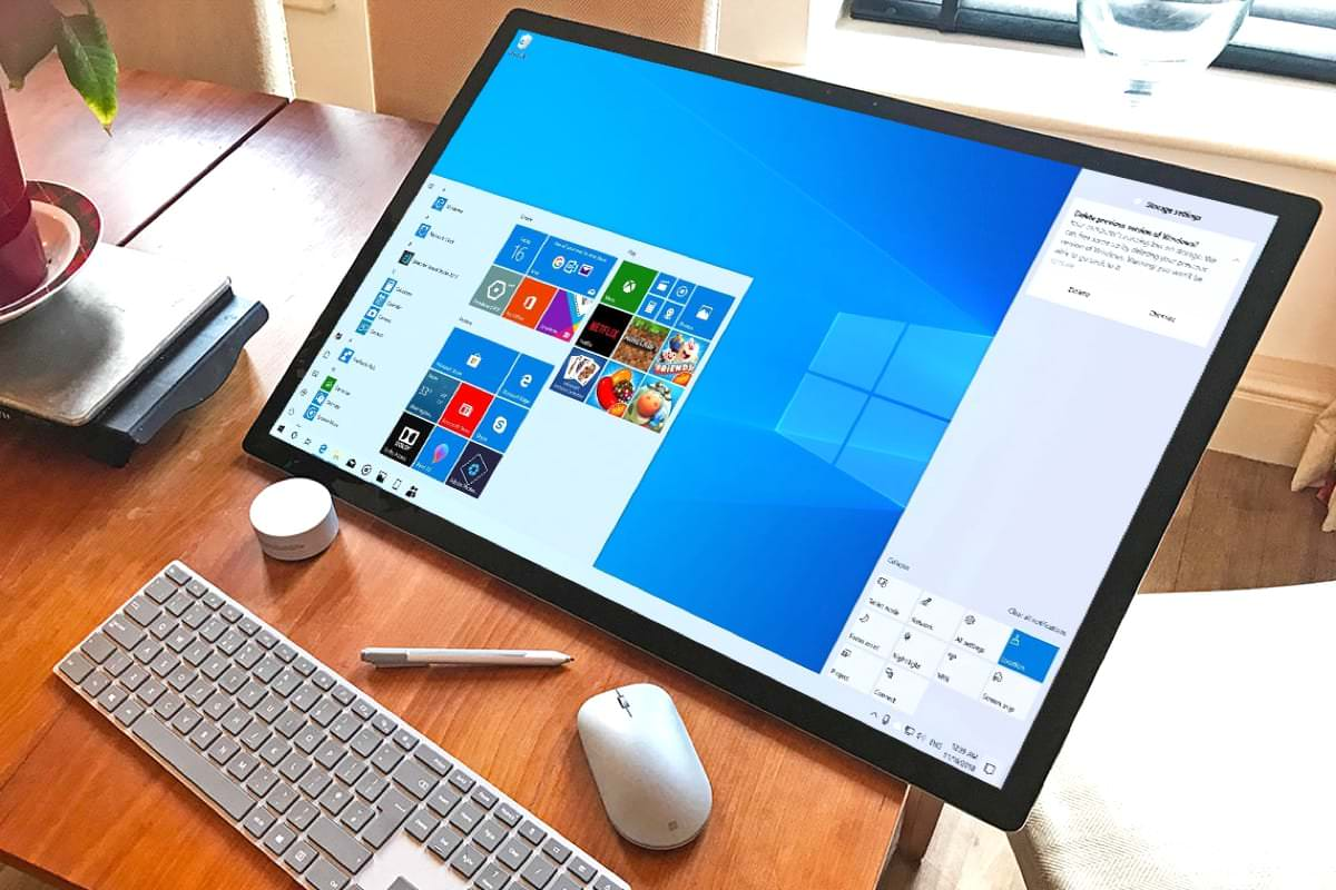 Windows 10 радикально изменилась, превратившись в новую ОС