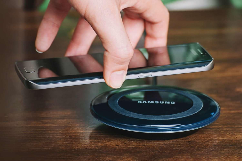 Беспроводная зарядка теперь будет работать и через NFC -