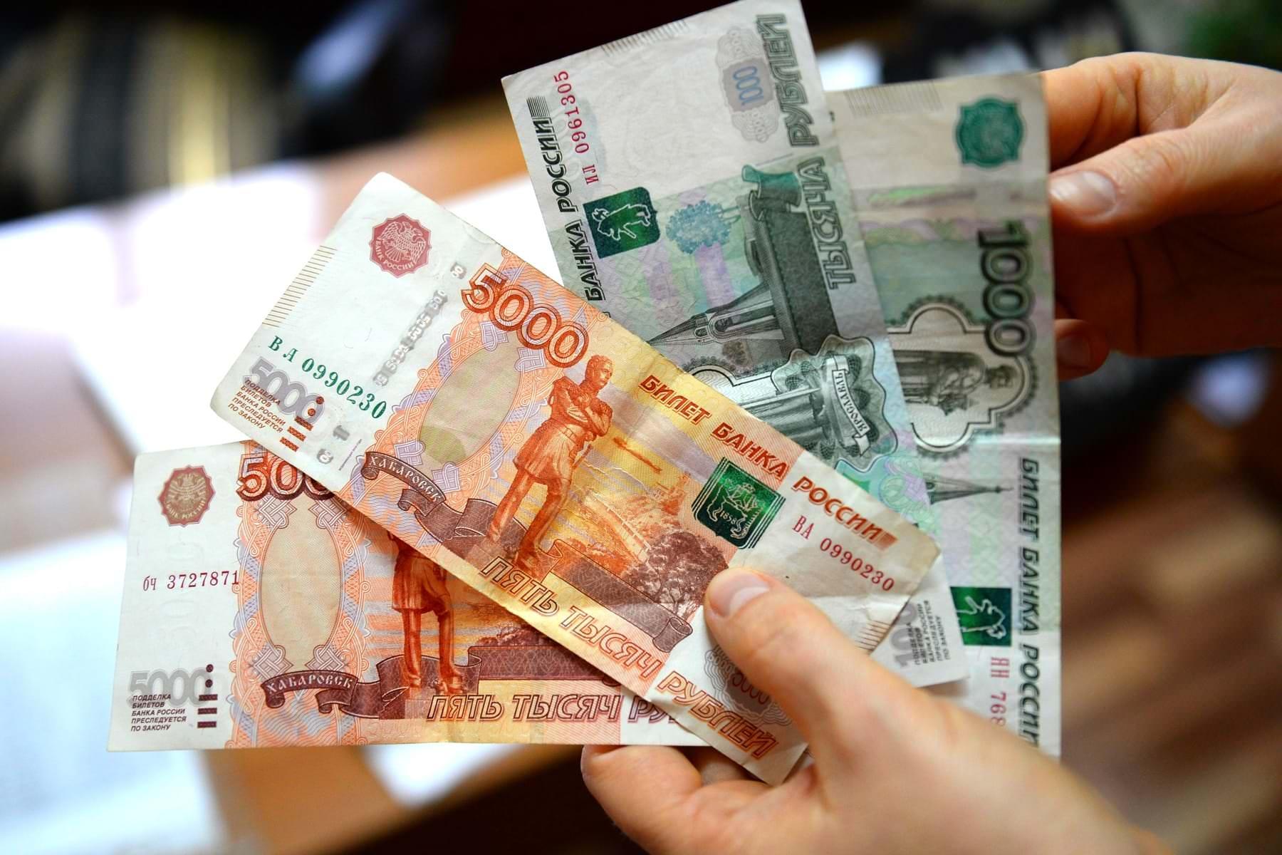 В России пресекли масштабное производство фальшивых денег