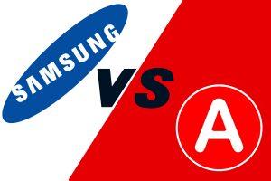 Samsung обвиняет СМИ в продаже товаров и требует полмиллиона рублей компенсации