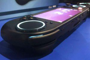 Портативная игровая приставка Smach Z «убила» Sony PlayStation 5