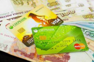 «Сбербанк» сделал разовую выплату 5 000 рублей владельцам всех банковских карт