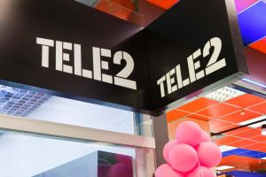 Нет сети: сотовый оператор Tele2 полностью прекратил работу