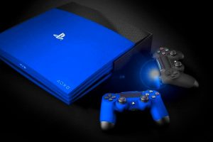 Sony выпустила PlayStation 5 и PlayStation 5 Pro