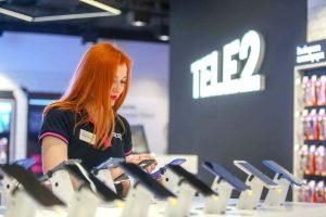 Сотовый оператор Tele2 запустил настоящий безлимитный мобильный интернет на лучших условиях
