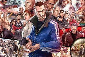 Rockstar Games выпустила Grand Theft Auto VI