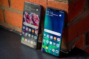 «МТС» и «МегаФон» запустили «халявный» обмен старых смартфонов на новые