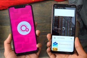 «Убийца» Android: Google выпустила Fuchsia OS