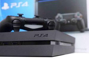 Sony всемирно обрушила цену PlayStation 4 в два раза