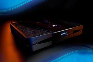 Sony выпустила приставки PlayStation 5 и PlayStation 5 Pro
