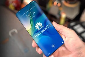 Операционная система HarmonyOS от Huawei опозорилась на весь мир
