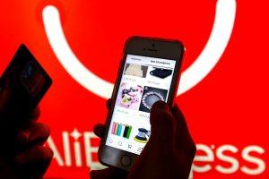 AliExpress единоразово подарил 12 000 рублей всем покупателям