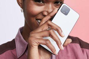 Анонс Google Pixel 4 и Pixel 4 XL: смартфоны с лучшей в мире камерой