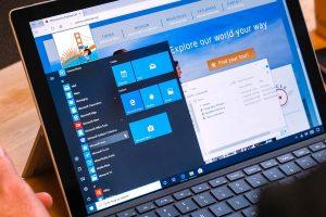 Windows 10 умерла полностью