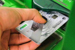 «Сбербанк»заставил всех владельцев банковских карт «Мир» прыгать до небес от радости