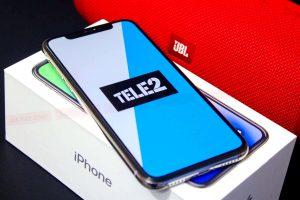 Без связи: сотовый оператор Tele2 прекратил работу