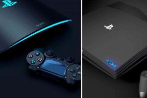 Sony выпустила новейшие консоли PlayStation 5 и PlayStation 5 Pro