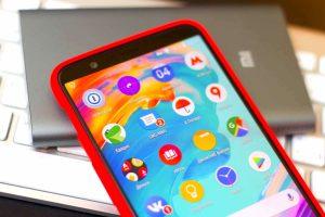 Google выпустила Fuchsia OS на замену Android