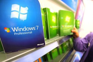 Конец эпохи: Windows 7 умерла