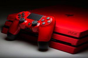«Связной» временно продает Sony PlayStation 4 Pro за 3390 рублей