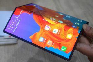 Это провал: складной Huawei Mate X отменен