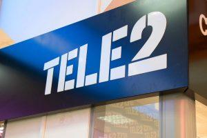 Сотовый оператор Tele2 запустил лучший в мире новый тарифный план по низкой цене